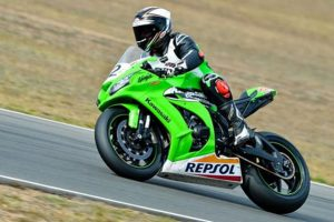 Another advancement for Walters in Morgan Park ASBK weekend
