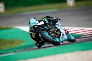 Kelso lands WorldSSP300 opportunity at Portimao