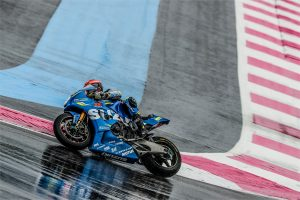SERT victorious in weather-affected Bol d'Or EWC opener