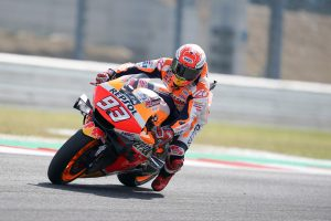 Marquez edges Quartararo in exciting Misano MotoGP encounter