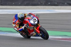 Camier returning this weekend at Magny Cours WorldSBK