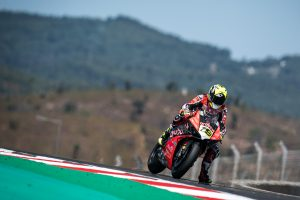 Change of approach declares Bautista ahead of Portimao