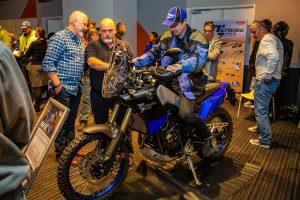 Watch: 2019 Yamaha Trans Tasman Tenere Tour