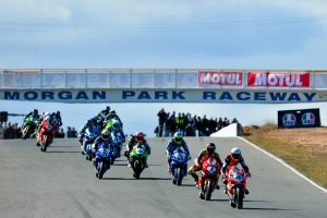 Official 2020 Australian Superbike Championship calendar revealed