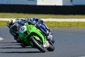 Phillip Island top five promotes podium target for Walters