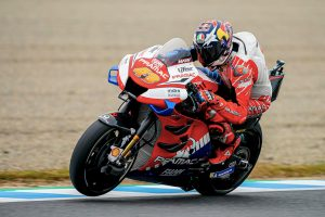Countdown: Phillip Island GP topics to follow