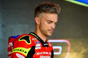 Camier lands 2020 WorldSBK deal with Barni Ducati
