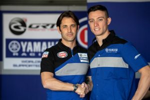 GRT Yamaha signs Caricasulo and Gerloff for 2020 WorldSBK season