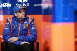 High-speed crash rules Oliveira out of Australian grand prix