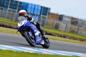 Phillip Island ASBK Supersport pole position belongs to Toparis