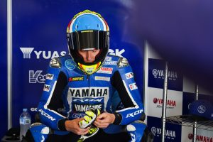 Halliday reflecting on positives after Superbike comeback season