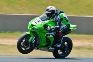 Kawasaki-mounted Walters earns ASBK top privateer honours
