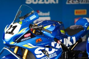 Suzuki addresses decision to drop factory ASBK team