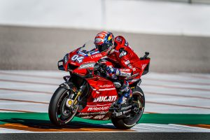 Jerez test will define 2020 package indicates Dovizioso