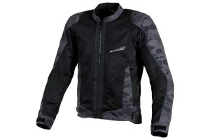 Detailed: 2020 Macna Velocity jacket