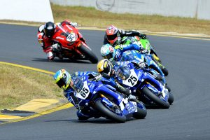 YRT reflect  on challenging ASBK season