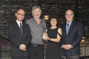 Rising sun, Honda's national dealer of the year winner