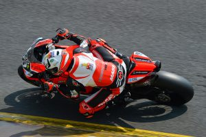 Sydney ASBK timed practice session topped by Jones