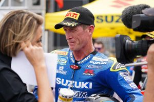 Gutted Maxwell takes positives from gritty ASBK campaign