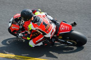 ASBK championship runner-up for Penrite Honda Racing's Herfoss