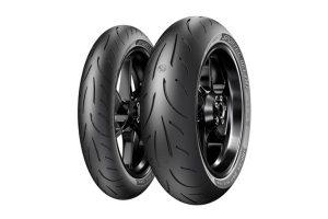 Detailed: 2020 Metzeler Sportec M9 RR tyre