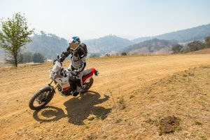 Tested: 2020 Yamaha Tenere 700