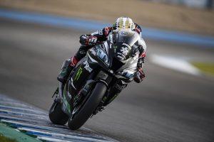 Champion Rea fastest on final day of Jerez WorldSBK testing