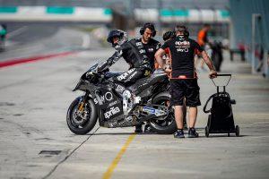 Q&A: Opening Sepang MotoGP test
