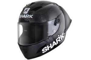 Detailed: 2020 Shark Race-R Pro GP FIM helmet