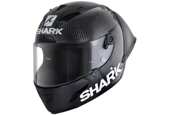 Detailed: 2020 Shark Race-R Pro GP FIM helmet