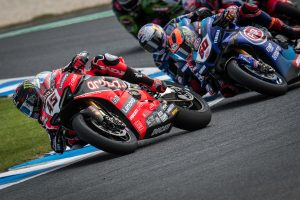 Jerez and Magny-Cours WorldSBK rounds rescheduled