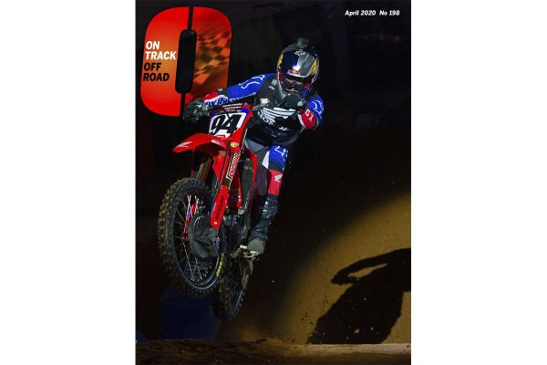 Read: On-Track Off-Road - Issue 198