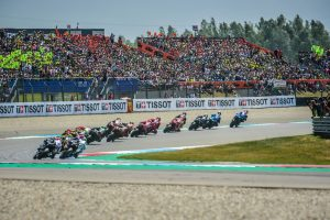 German, Dutch and Finnish MotoGP rounds cancelled