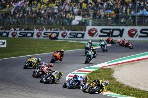 MotoGP organisers confirm cancellation of Mugello