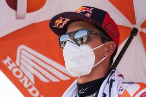 Marquez cleared of nerve damage in successful surgery