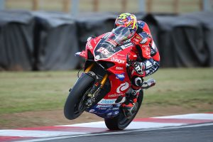 Brookes to 'move on' following Irwin incident in BSB restart